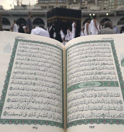 Grand Mosque Photo
