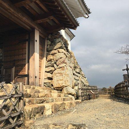 Hamamatsu Castle Park: 浜松城公園