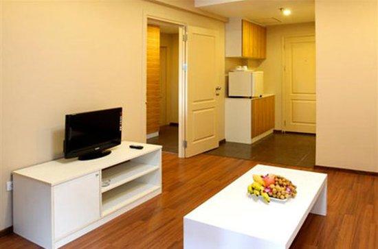 The Cottage Suvarnabhumi: Lobby