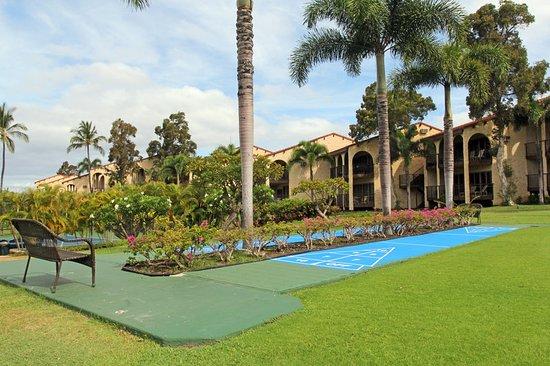 Aston Maui Hill: Recreation