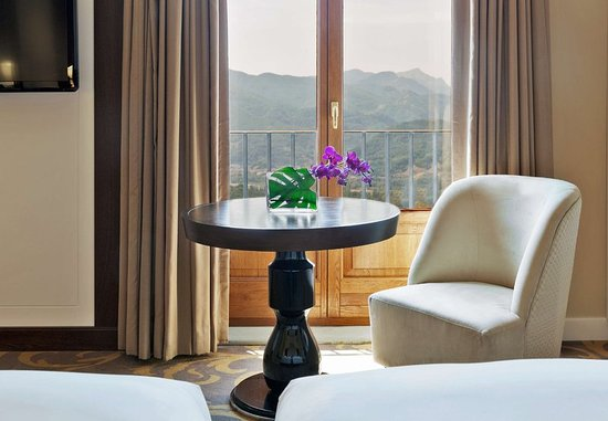Castelvecchio Pascoli, Italy: Guest room