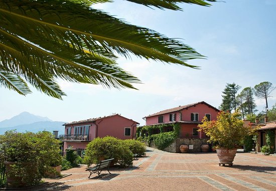 Castelvecchio Pascoli, Italy: Other