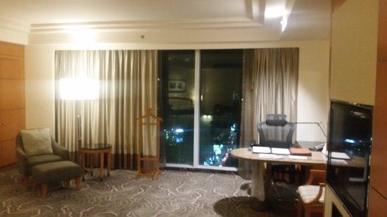 Sheraton Manila Bay: Room