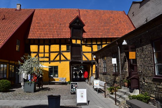 S:t Johannes kyrka - Svenska kyrkan Malm