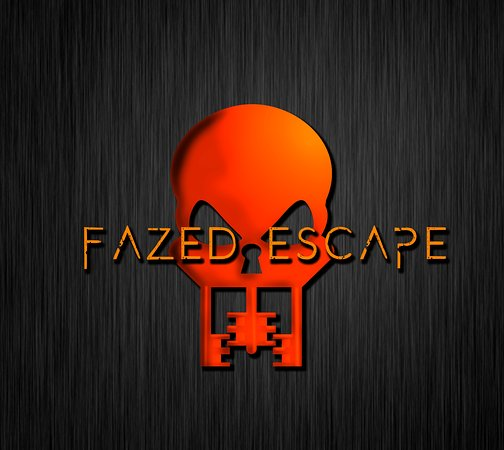 Burlington, Canadá: Fazed Escape Skull logo