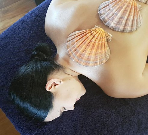 Ripple Gold Coast Massage Day Spa and Beauty: Relaxation massages on the Gold Coast