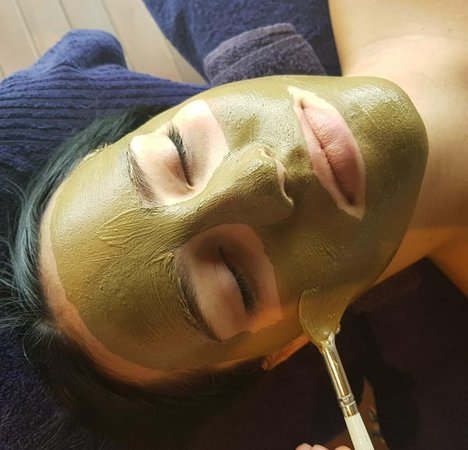 Ripple Gold Coast Massage Day Spa and Beauty: Facials by beautician