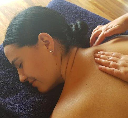 Ripple Gold Coast Massage Day Spa and Beauty: Massage Coolangatta