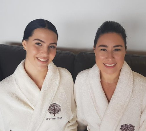 Ripple Gold Coast Massage Day Spa and Beauty: Hens party Gold Coast
