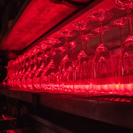 The Good Life Bar Bar