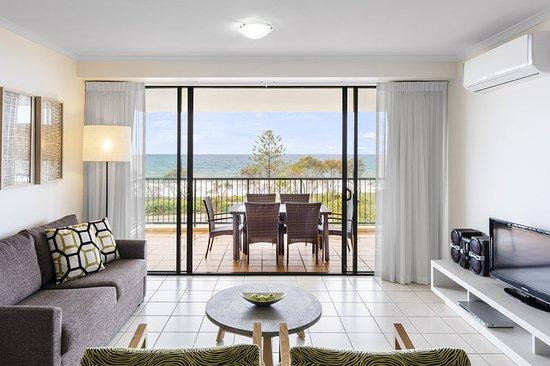 Alexandra Headland, Australia: Guest room