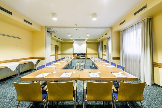 Morfelden-Walldorf, Germany: Meeting room