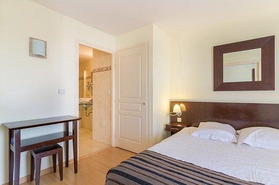 Veigy-Foncenex, France: Guest room amenity