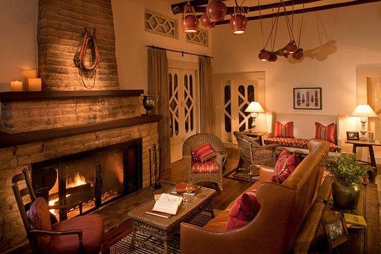 Litchfield Park, Arizona: Lobby