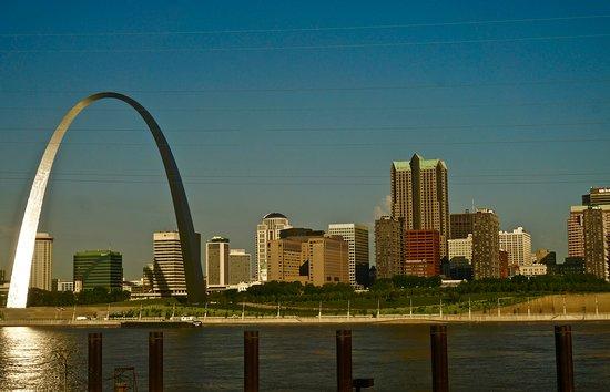 Øst St. Louis-billede