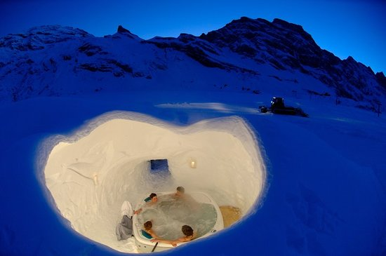 Gstaad Palace Hotel: Other