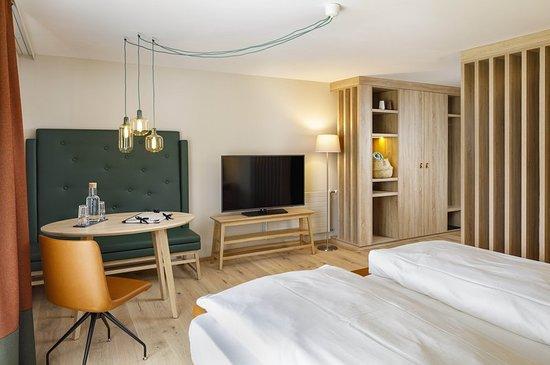 Wildhaus, Szwajcaria: Guest room