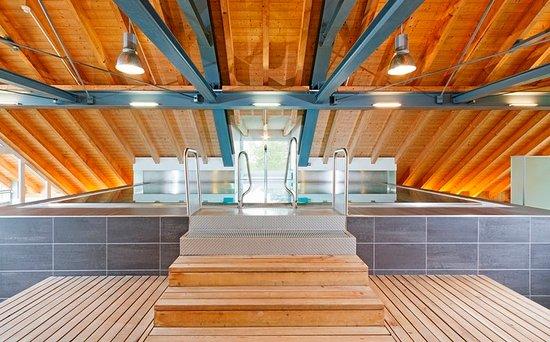 Wildhaus, Szwajcaria: Spa