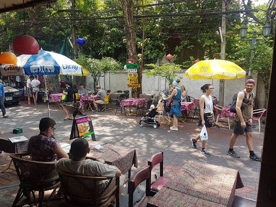 Bilde fra Popiang House