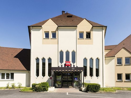 Hotel Ibis Chateau Thierry