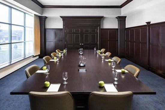 Malvern, PA: Meeting room