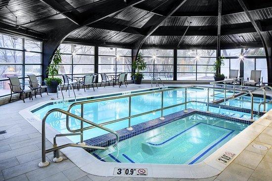 Malvern, PA: Pool
