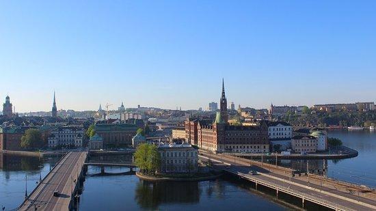 Sheraton Stockholm Hotel: Other