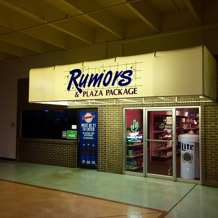 Rumors Sports Bar Grill & Casino