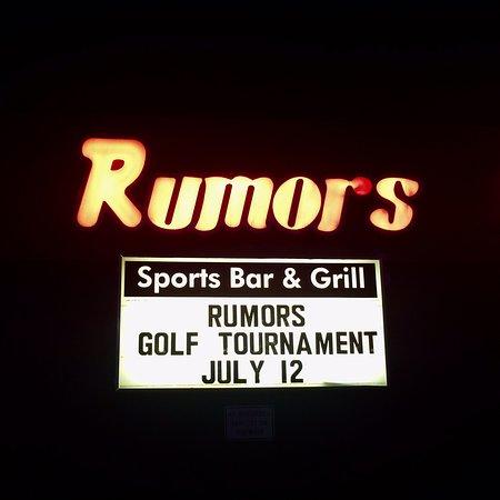 Rumors Sports Bar Grill & Casino