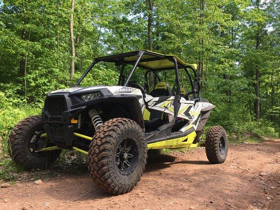 Wisconsin ATV Rentals