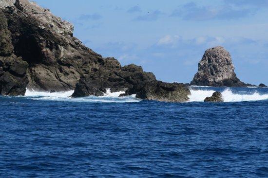 Boca Chica, Panama: Splendid Scenery - Pacific Ocean, Rep. of Panama