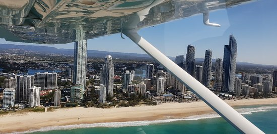 Gold Coast Adventure Flights Foto