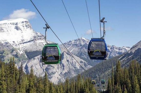Banff Sunshine Village Gondola and...