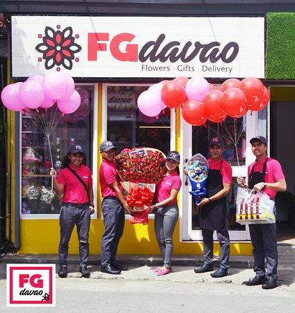 FG Davao