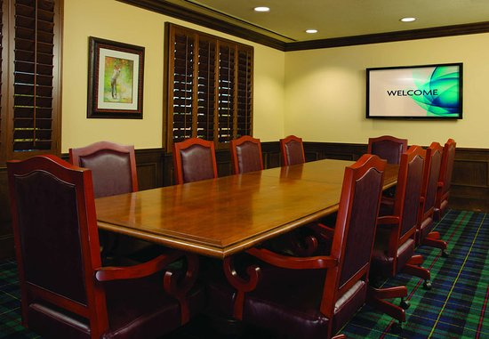 Marriott's Shadow Ridge I-The Villages: Meeting room