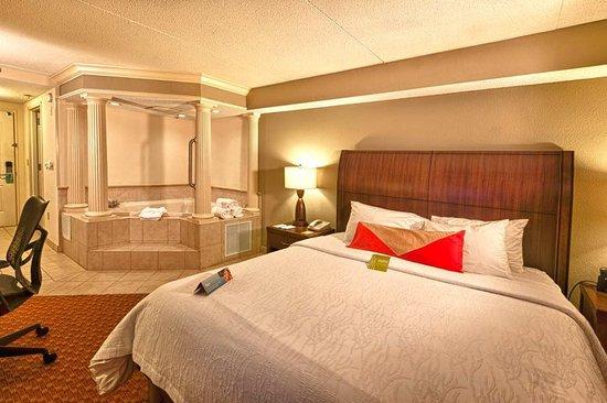 Hilton Garden Inn Chattanooga / Hamilton Place: Suite