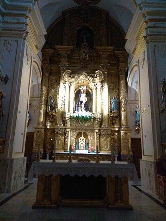 Urda, Spain: Lugar de oración