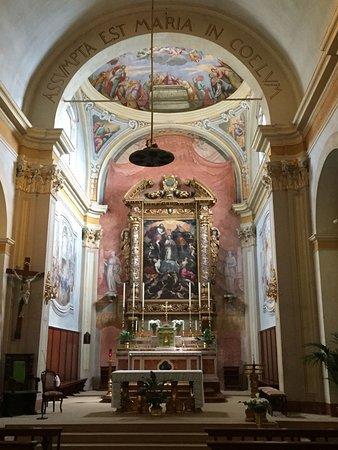Pieve di Santa Maria Assunta di Tignale