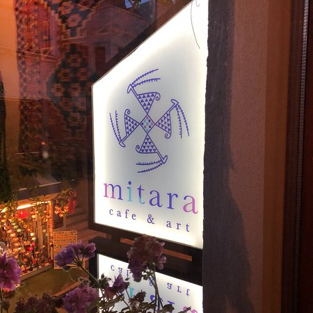 写真Mitara Cafe & Art枚