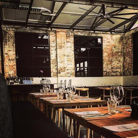 Cooroy, Australien: Circa restaurant