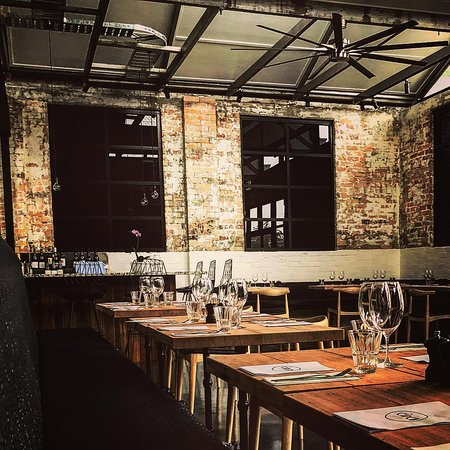Cooroy, Australia: Circa restaurant