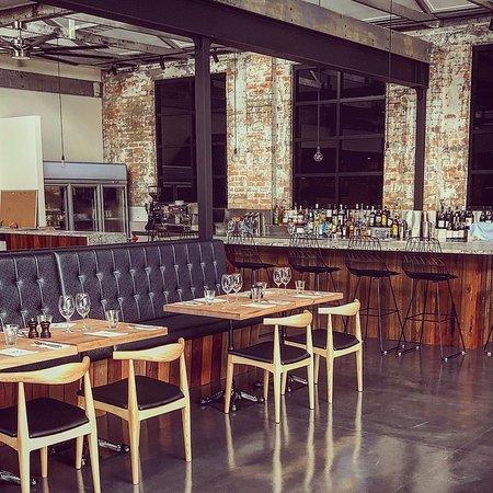 Cooroy, Australia: Circa bar