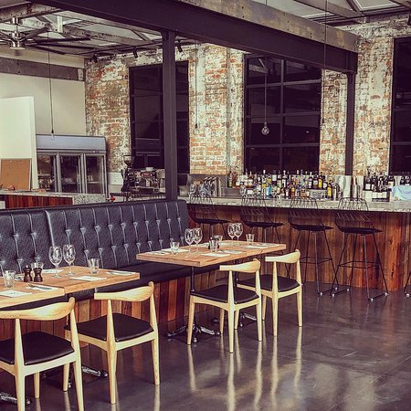 Cooroy, Australien: Circa bar
