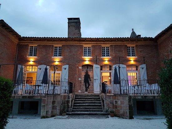Daux, Fransa: Le Peyrolade