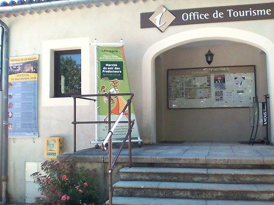 Office de Tourisme Luberon Coeur de Provence