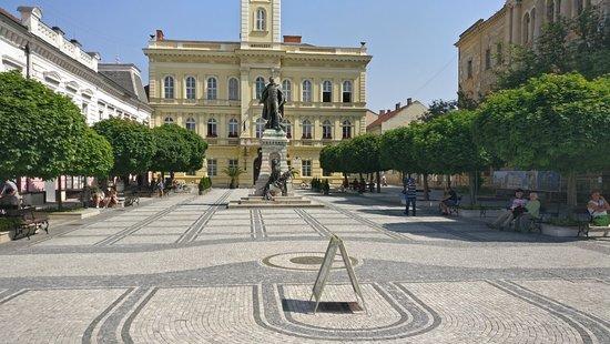 Komarno, Slovakia: IMG_20180509_105328_large.jpg
