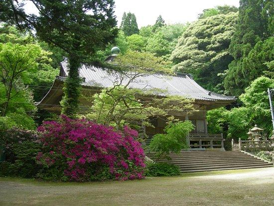 Kenzoji Temple