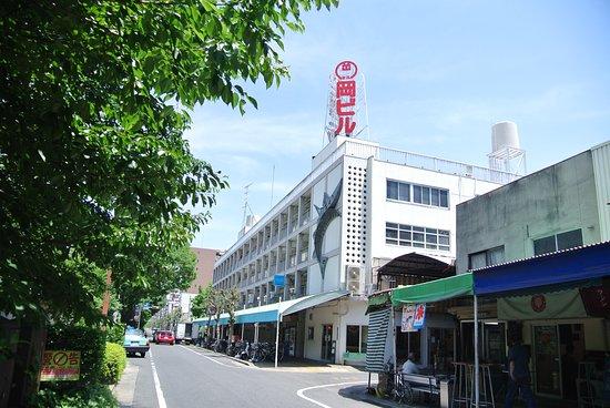 Okabiru-ichiba