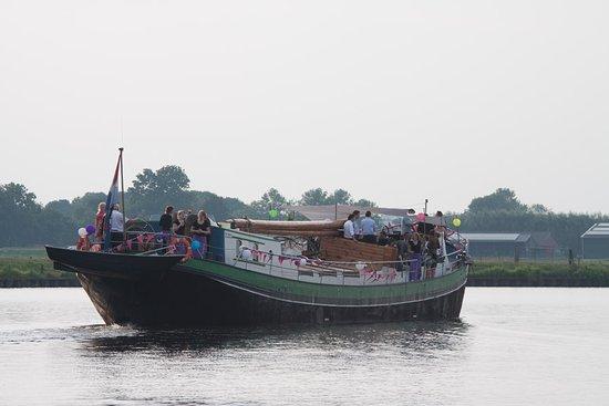 De Inspiratieboot