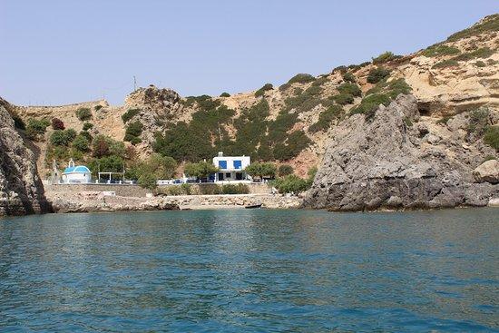 Dimitris WaterSports: RHODES COASTLINE